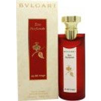 Bvlgari Eau Parfumee au The Rouge EDC 150ml Spray