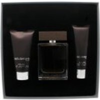 Dolce & Gabbana The One Gift Set 100ml EDT + 75ml Aftershave Balm + 50ml Shower Gel