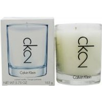 Calvin Klein CK2 Scented Candle 163g