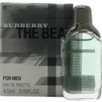 Burberry The Beat Aftershave 4.5ml Spray