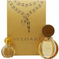 Bvlgari Goldea Gift Set 50ml EDP + 15ml EDP