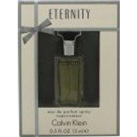 Calvin Klein Eternity EDP 15ml Spray