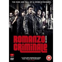 Image of Romanzo Criminale: Season 2