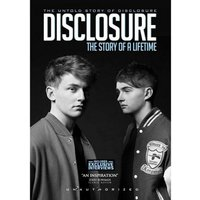 Image of Disclosure: The Story of a Lifetime