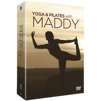 Image of Yoga and Pilates With Maddy