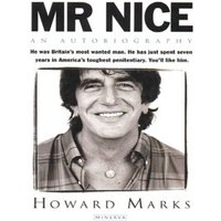 Image of Mr Nice - Howard Marks