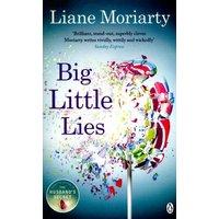 Image of Big little lies - Liane Moriarty