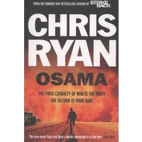 Image of Osama - Chris Ryan