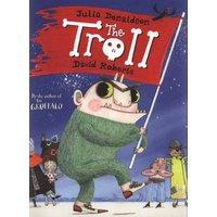 Image of The troll - Julia Donaldson