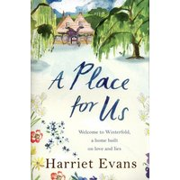 Image of A place for us - Harriet Evans