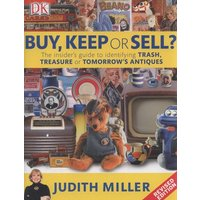 Image of Buy, keep or sell? - Judith Miller