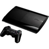 Image of Sony PS3 Super Slim 500 GB Black