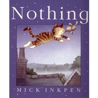 Image of Nothing - Mick Inkpen
