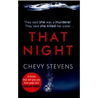Image of That Night by Chevy Stevens Paperback Used