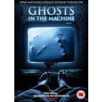 Image of Ghosts in the Machine