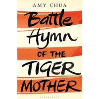 Image of Battle hymn of the tiger mother - Amy Chua