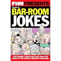 "Image of ""FHM"" Bar-room Jokes - FHM Magazine"