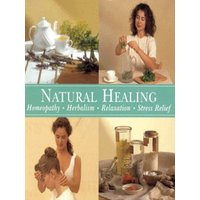 Image of Natural healing - Sue Hawkey|Robin Hayfield