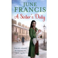 Image of A sister's duty - June Francis