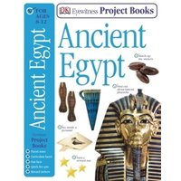 Image of Ancient Egypt - Jen Green
