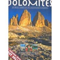 Image of Dolomites