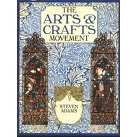 Image of The arts & crafts movement - Steven Adams