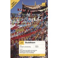 Image of Buddhism - Clive Erricker