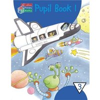 Image of Collins primary maths. Pupil book 1 - Andrew Edmondson