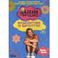 Image of Lizzie McGuire: Season 1.2 - Misadventures in Babysitting
