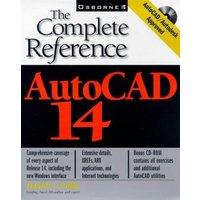 Image of AutoCAD 14 - David S Cohn