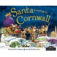 Image of Santa is coming to Cornwall - Steve Smallman