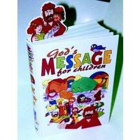 Image of God's Message for Children
