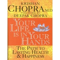 Image of Your life is in your hands - Krishan Chopra