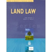 Image of Land law - John Stevens|Robert Pearce