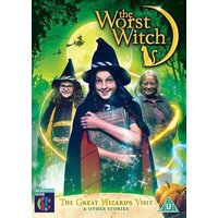 Image of The Worst Witch: The Great Wizard's Visit & Other Stories