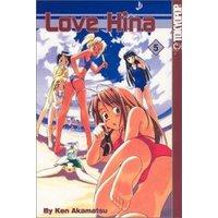 Image of Love Hina. Vol 5 - AKAMATSU KEN