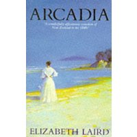 Image of Arcadia - Elizabeth Laird