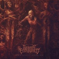 Image of Tyranny Enthroned - Our Great Undoing