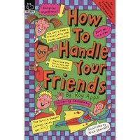 Image of How to handle your friends - Roy Apps|Nick Sharratt