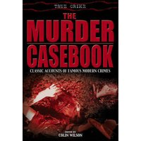Image of The murder casebook - Colin Wilson