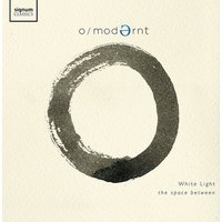 Image of O/Modernt Chamber Orchestra - White Light: The Space Between