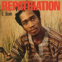 Image of U Brown - Repatriation