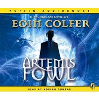 Image of Eoin Colfer - Artemis Fowl