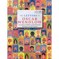 Image of The letters of Oscar Wendlow - Rupert Fawcett
