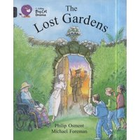 The lost gardens - Philip Osment