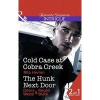 Cold case at Cobra Creek - Rita Herron