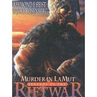 Murder in LaMut - Raymond E Feist