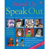 Stand up, speak out - Peace Child International