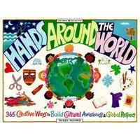 Hands around the world - Susan Milord