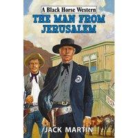 Image of The man from Jerusalem - Jack Martin